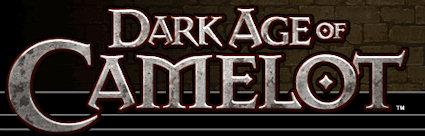 Dark Age of Camelot Logo More Dark Age of Camelot