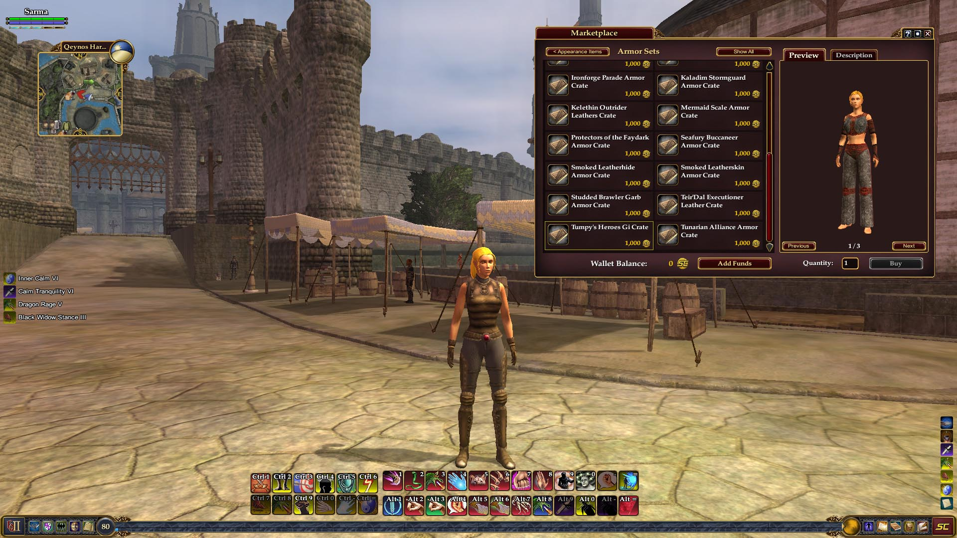 everquest 2 extended