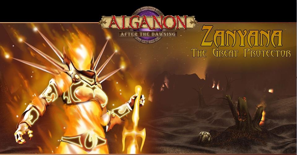 Alganon header 2