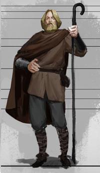 Rohan NPC 01