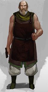 Rohan NPC 02