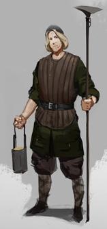 Rohan NPC 03
