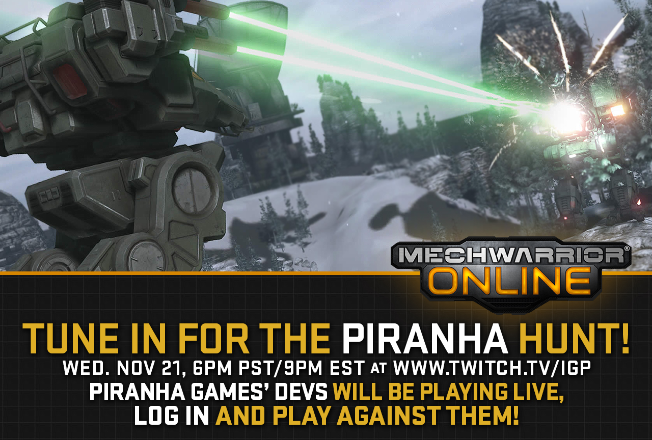 MWO Twitch Piranha Hunt PCard v3