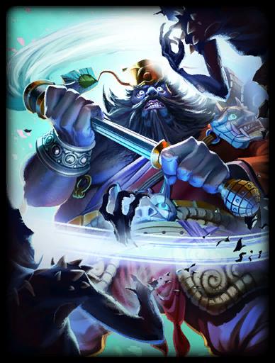lh_ZhongKui_deities_gods__demigods