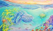 PAX East: Evolutionary Depth in Oceans